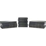 Cisco SF300-48PP 48-Port 10/100 PoE+ Managed Switch w/Gig Uplinks