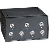 Black Box Audio Switcher