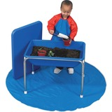 CFI1132 - Children's Factory Small Sensory Table and...