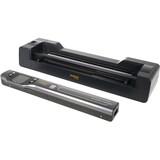VuPoint Solutions Magic Wand Handheld Scanner - 1200 dpi Optical