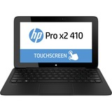 "HP Pro x2 410 G1 Tablet PC - 11.6"" - Wireless LAN - Intel Core i5 i5-4202Y Dual-core (2 Core) 1.60 GHz"