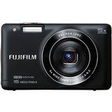 Fujifilm FinePix JX660 16 Megapixel Compact Camera - Black