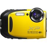 Fujifilm FinePix XP70 16.4 Megapixel Compact Camera - Yellow
