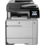 HP LaserJet Pro M476NW Laser Multifunction Printer - Color - Plain Paper Print - Desktop