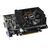 Asus GTX750-PHOC-1GD5 GeForce GTX 750 Graphic Card - 1.06 GHz Core - 1 GB GDDR5 SDRAM - PCI Express 3.0 - Single Slot Space Required