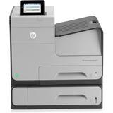 HP Officejet X555XH Inkjet Printer - Color - 2400 x 1200 dpi Print - Plain Paper Print - Desktop