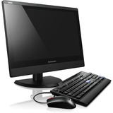 Lenovo ThinkCentre M93z 10AD0022US All-in-One Computer - Intel Core i5 i5-4570S 2.90 GHz - Desktop - Business Black