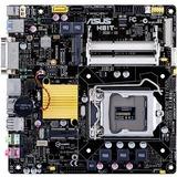 Asus H81T/CSM/C/SI Desktop Motherboard - Intel H81 Chipset - Socket H3 LGA-1150 - Retail Pack