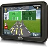 Magellan RoadMate 5255T-LM Automobile Portable GPS Navigator