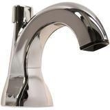 Rubbermaid FG401544 Manual Liquid Dispenser - Polished Chrome - Manual - Chrome RCPFG401544