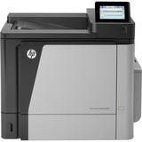 HP LaserJet M651DN Laser Printer - Color - 1200 x 1200 dpi Print - Plain Paper Print - Desktop