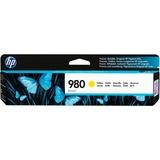 HP HP 980, (D8J09A) Yellow Original Ink Cartridge HEWD8J09A