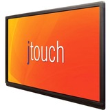 "InFocus JTouch INF6501a 65"" Edge LED LCD Touchscreen Monitor - 16:9"
