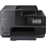 HP Officejet Pro 8600 8620 Inkjet Multifunction Printer - Color - Plain Paper Print - Desktop