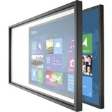 NEC Display Infrared Multi-Touch Overlay Accessory for the V323 Large-screen Display