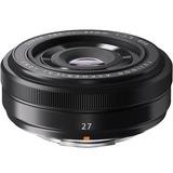 Fujifilm Fujinon - 27 mm - f/2.8 - Full Frame Sensor - Fixed Focal Length Lens for Fujifilm X-mount