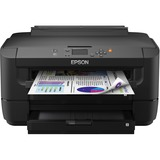 Epson WorkForce WF-7110 Inkjet Printer - Color - 4800 x 2400 dpi Print - Plain Paper Print - Desktop