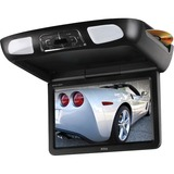 "Boss BV12.1MCH Car DVD Player - 12.1"" LCD - DVD Video, MP4 - FM1280 x 800 - Roof-mountable"