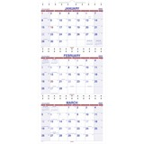 AAGPMLF1128 - At-A-Glance Move-A-Page 3-Month Wall Calendar