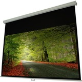 "EluneVision Atlas Manual Projection Screen - 106"" - 16:9 - Wall/Ceiling Mount"