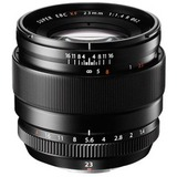 Fujifilm Fujinon - 23 mm - f/1.4 - Wide Angle Lens for Fujifilm X-mount
