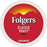 Folgers® Gourmet Selections Classic Roast Coffee K-Cups, 24/Box GMT6685
