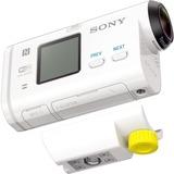 Sony HDR-AS100V Digital Camcorder - Exmor R CMOS - Full HD