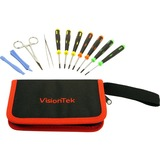 Visiontek 12 Piece Toolkit for Macs (900671)