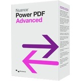 Nuance Power PDF v.1.0 Advanced - Complete Product - 1 User