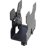 Ergotron CPU Mount for Thin Client, Flat Panel Display
