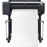 "Canon imagePROGRAF iPF6400SE Inkjet Large Format Printer - 24"" - Color"