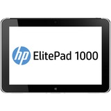 "HP ElitePad 1000 G2 Tablet - 10.1"" - 4 GB LPDDR3 - Intel Atom Z3795 Quad-core (4 Core) 1.60 GHz - 128 GB SSD - Windows 8.1 Pro 64-bit - 1900 x 1200"