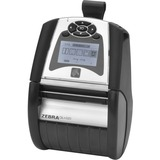 Zebra QLN320 Direct Thermal Printer - Monochrome - Portable - Label Print