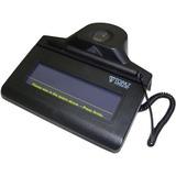 Topaz IDLite TF-S463-HSB-R Signature Pad