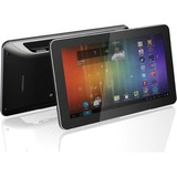 "FMT FMT-10DS 4 GB Tablet - 10.1"" - ARM Cortex A9 1 GHz - 1 GB RAM - Android - Slate - 1024 x 600 Multi-touch Screen Display"