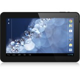 "Hipstreet Equinox 4 HS-10DTB4-8GB 8 GB Tablet - 10.1"" - Wireless LAN - Dual-core (2 Core) 1.20 GHz - Black"