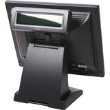 POS-X Integrated VFD Customer Display