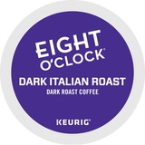 Dark Italian Roast Coffee K-Cups GMT6408