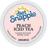 Snapple® Diet Iced Tea K-Cups, Peach GMT6622