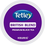 Tetley® British Blend Tea K-Cups GMT6855