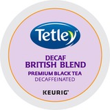 Tetley® British Blend Decaf Tea K-Cups GMT6856