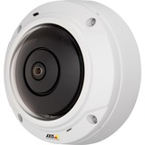 AXIS M3027-Pve 5 Megapixel Network Camera - Color, Monochrome - M12-mount