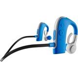BlueAnt Pump - HD Sportbuds - Blue