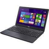 """Acer Aspire E5-511-P2D6 15.6"""" LED Notebook - Intel Pentium N3530 Quad-core (4 Core) 2.16 GHz - Black"""