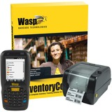 Wasp Inventory Control RF Enterprise with DT60 & WPL305 (Unlimited-user)