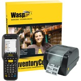 Wasp Inventory Control RF Enterprise with DT90 & WPL305 (Unlimited-user)