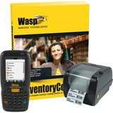 Wasp Inventory Control RF Pro with DT60 & WPL305 (5-user)