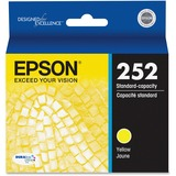 EPST252420S - Epson DURABrite Ultra T252420 Ink Cartridge -...