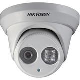 Hikvision DS-2CD2332-I 3 Megapixel Network Camera - Color - M12-mount