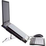 Bakker Elkhuizen Ergo-Q 260 Portable, Aluminum Design Notebook Stand